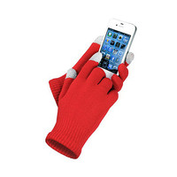 Fashion Touch Screen Gloves iGloves for iPhone 7 7Plus &iPhone 6s 6 se 5s +Gift Box