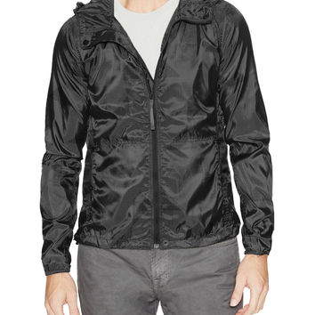 G-13 Packable Hooded Jacket