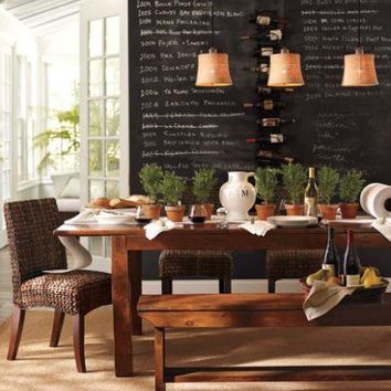 Dining Room Gallery & Dining Room Design Gallery | Pottery Barn