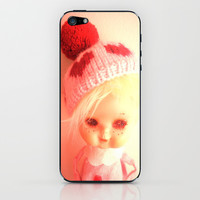 hello dolly iPhone & iPod Skin by helendeer