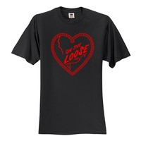 "Niall Horan ""On The Loose Heart"" T-Shirt"