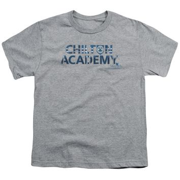 Gilmore Girls - Chilton Academy Short Sleeve Youth 18/1