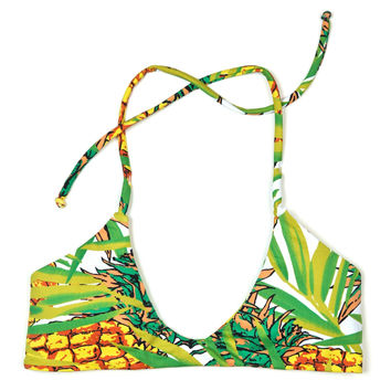 Signature Pineapple Croatia Top