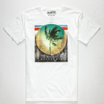 Billabong Periscope Mens T-Shirt White  In Sizes