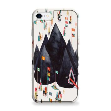 Young the Giant iPhone 7 | iPhone 7 Plus Case