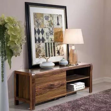 TV cabinet living room stand