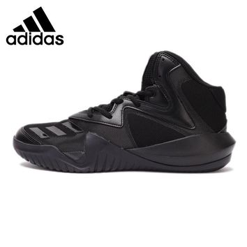 Original New Arrival 2017 Adidas CRAZY TEAM Men's Basketball Shoes Sneakers