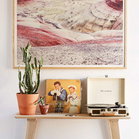 Christina Hicks Painted Hills Art Print - Urban Outfitters