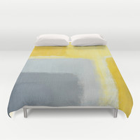 Inspired Duvet Cover by T30 Gallery | Society6