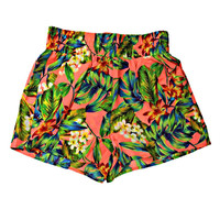 TIGER LILLY SHORTS