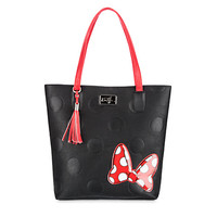 Minnie Mouse ''Minnie Mania'' Tote - Disney Boutique