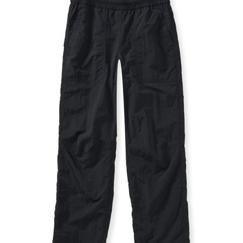 PS from Aero  Kids' Activate Lined Pants - Black,