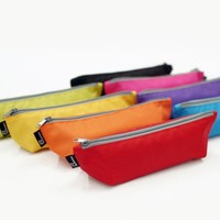 Colorful Pencil Pouch