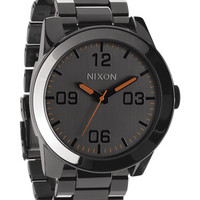 The Corporal SS | Men's Watches | Nixon Watches and Premium Accessories
