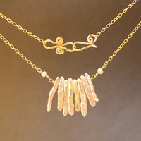 Necklace 305 - GOLD