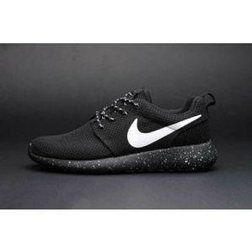 NIKE LONDON RUN ROSHE MEN&WOMEN RUNNING SHOES 36-44 black