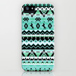 Mix #533 iPhone & iPod Case by Ornaart