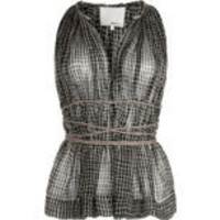 3.1 Phillip Lim Sleeveless Rope Top at Barneys New York