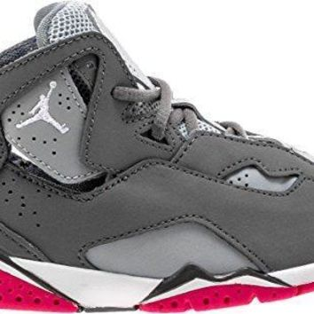 Nike JORDAN TRUE FLIGHT GT baby-girls fashion-sneakers 645071 jordans shoes for girl