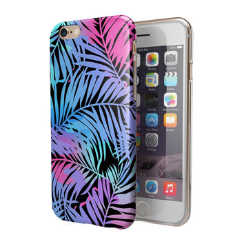 Chromatic Safari 2-Piece Hybrid INK-Fuzed Case for the iPhone 6/6s or 6/6s Plus