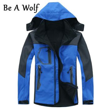 497bec046 Best Wolf Jacket Products on Wanelo