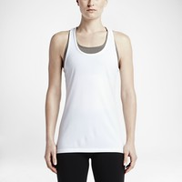 Nike Dry Women's Training Tank. Nike.com