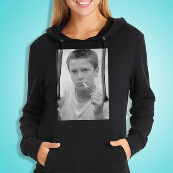 River Phoenix Stand By Me Actor Movie Film Women'S Hoodie
