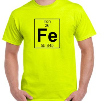 Ferrum Iron Element T-shirt