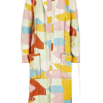 Cotton Cardigan Coat - Marni | WOMEN | KR STYLEBOP.COM