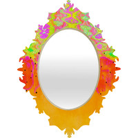 Ingrid Padilla Bliss Baroque Mirror