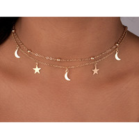 Starry Eyed Necklace