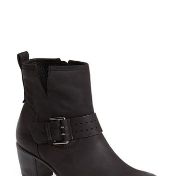 Women's ECCO 'Touch 55' Leather Ankle Boot,
