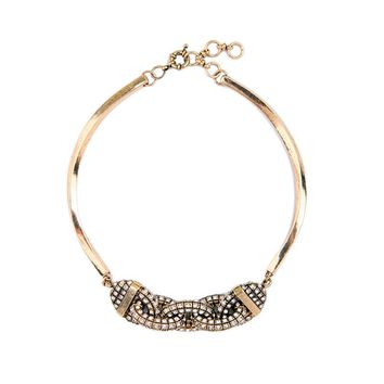 Women Fashion Personality Native American Crazy Nightclub Hip Hop Chain Necklace New Arrival Hot Sale
