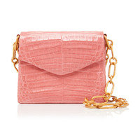 Mini Shoulder Bag on Chain | Moda Operandi