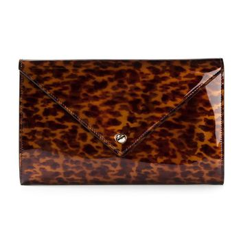 Givenchy medium envelope clutch