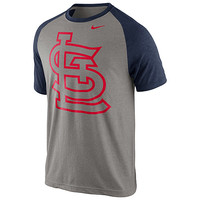 St. Louis Cardinals Big Play Raglan T-Shirt - MLB.com Shop