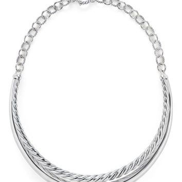 David Yurman Pure Form Collar Necklace | Nordstrom