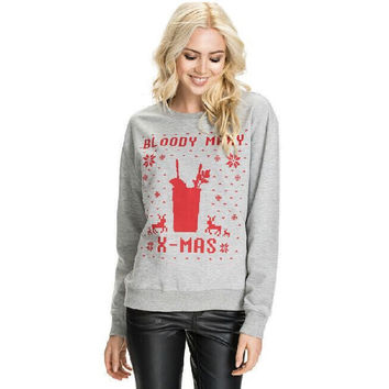 Winter Ugly Christmas Sweater [9475940164]