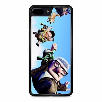 Disney Pixar Up iPhone 8 Plus Case