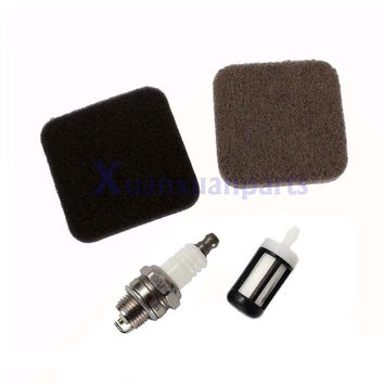 Tune Up Kits Air Filter For Stihl BG72 BG75 HS80