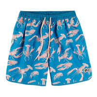 Craw Daddies Swim Trunks