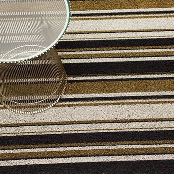Shag Mixed Stripe   Luxe