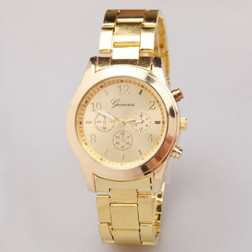 watch women Men's stainless steel rose gold watches men cool wristwatches gifts = 1956313476