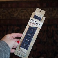 Ardabil Rug Bookmark