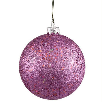 Christmas Ornament - Pink