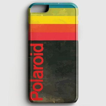 Polaroid iPhone 8 Case