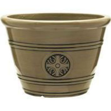 Southern Patio - Cmx Sherwood Collection Modesto Planter