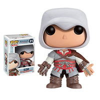 Pop! Games: Assassin's Creed II - Ezio 21 Vinyl Figure (New)