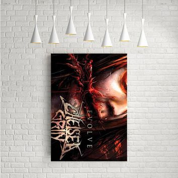 CHELSEA GRIN 3 ARTWORK POSTERS