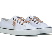 Women's Pier View Canvas Sneaker